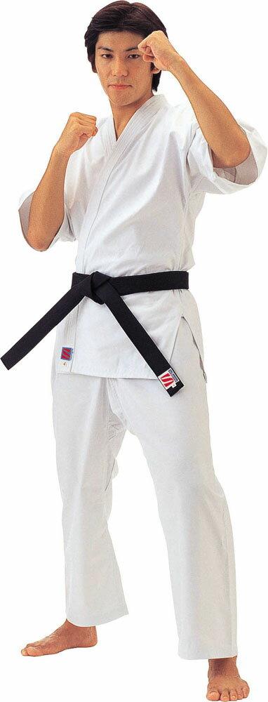 KUSAKURA クザクラ 武道衣 格闘技 フルコン空手衣 6 号セット R8N6 【あす楽対象外】