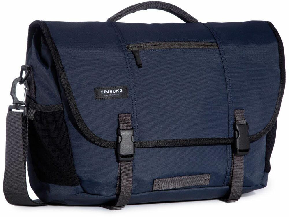 TIMBUK2 ティンバック2 バッグ カジュアル メッセンジャーバッグ Commute Laptop TSA-Friendly Messenger Bag S コミュートメッセンジャー 【あす楽対象外】