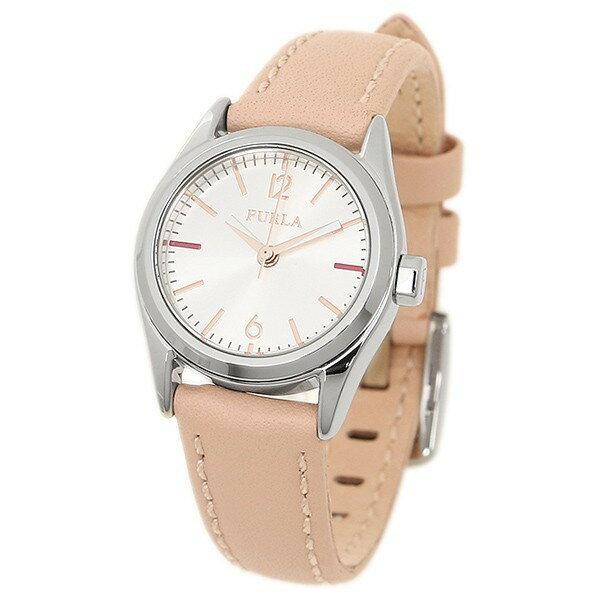 FURLA フルラ 時計 レディース 腕時計 エヴァ ライトピンク レザー R4251101508 ビジネス 女性 ブランド 時計 誕生日 お祝い クリスマスプレゼント ギフト お洒落