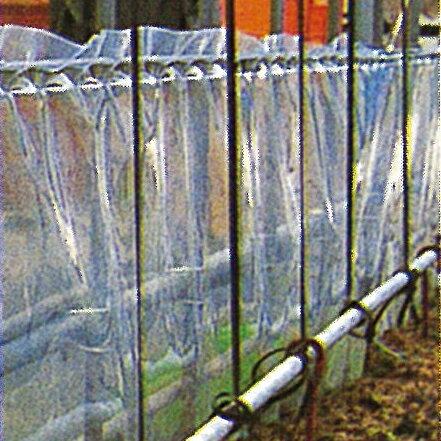 止水シート  厚さ0.5mm×長さ50m×幅90cm