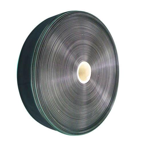 オリジナル灌水チューブ 黒 幅5cm×両面孔 厚さ0.12mm×長さ200m ピッチ20cm 孔径0.6mm 10巻セット
