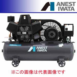 オイルレス タンクマウント コンプレッサー コング 三相200V TFP75CF-10 M5(50Hz)