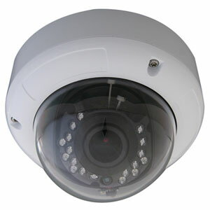 SDカード録画機能内蔵 高画質Day&Nightドームカメラ MTC-SD03DIR 1/3インチカラーCCD 52万画素 960H録画対応