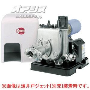 家庭用浅深井戸ポンプ カワエースジェット JF750 三相200V