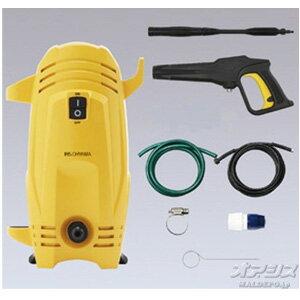 高圧洗浄機 コンパクト&軽量型 FBN-401イエロー