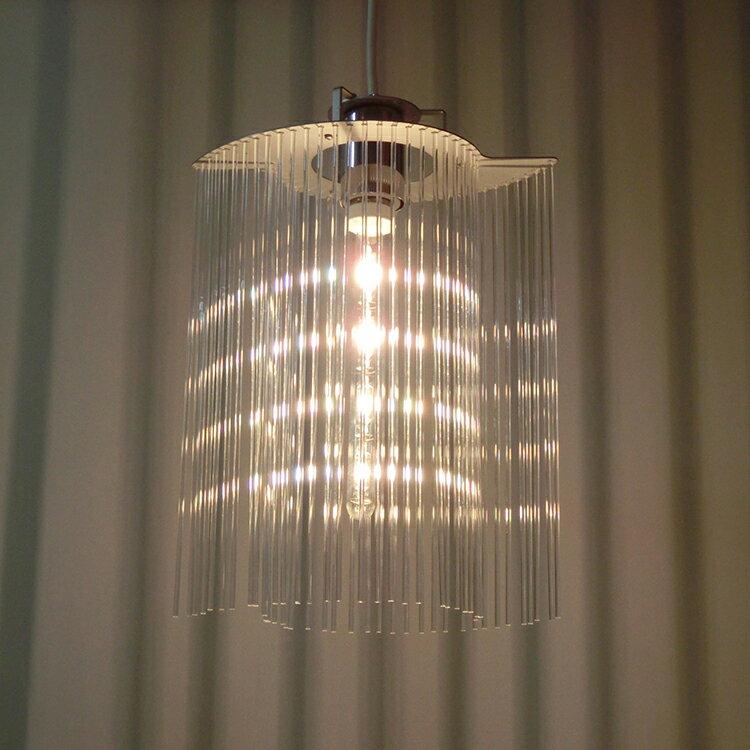 送料無料 LED電球 使用可 1灯 ペンダントライト アンティーク シーリングライト フレイムスオーロラ2 DP-078 日本製 【Flames】フレイムス おしゃれ レトロ