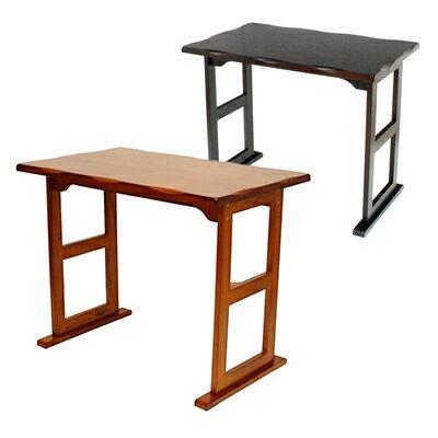 【ライトブラウン:9月22日入荷予定】くつろぎテーブル 幅800×奥行500×高さ635mm