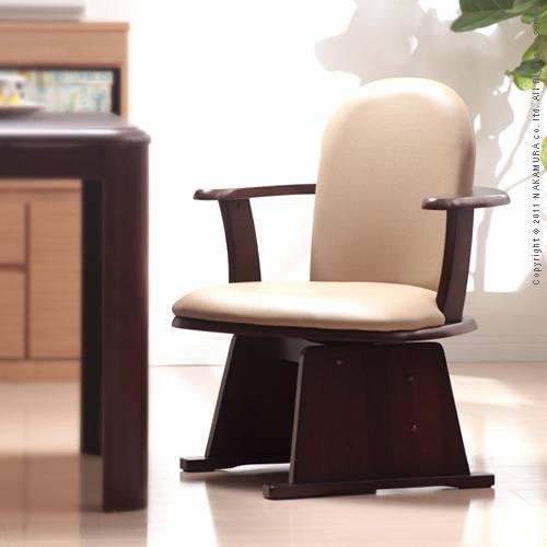 肘付きハイバック回転椅子 Kolo CHAIR+〔コロチェア プラス〕