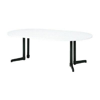PLUS(プラス)会議テーブル/ミーティングテーブル/LM TABLE・LM 会議テーブル LM-211TO W4/DGY