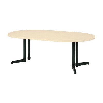 PLUS(プラス)会議テーブル/ミーティングテーブル/LM TABLE・LM 会議テーブル LM-211TO WM/DGY