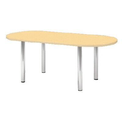 PLUS(プラス)会議テーブル/ミーティングテーブル/LM TABLE・LM 会議テーブル LM-180PO WM/P