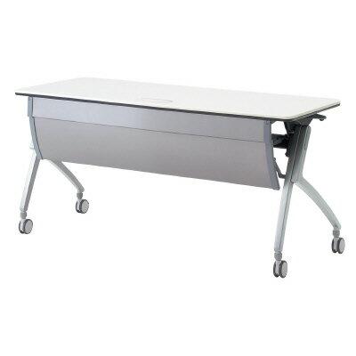 PLUS(プラス)ルアルコ 会議テーブル XT-520MW WS