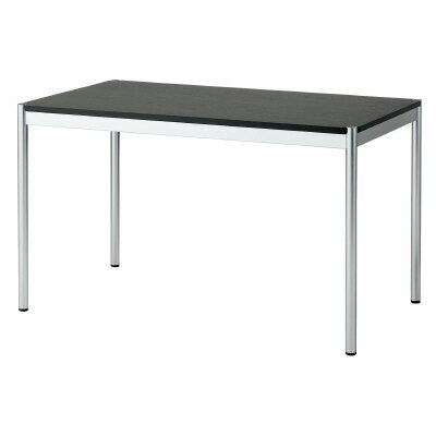 PLUS(プラス)オフィス家具 USMハラーテーブル/長方形 W1500 W(幅)1500 D(奥行き)750 H(高さ)740