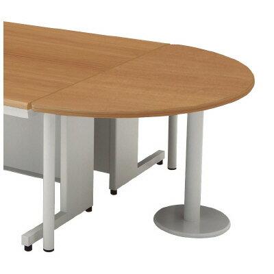 PLUS(プラス)リード 半円形テーブル LE-7DT-HR T2/W4