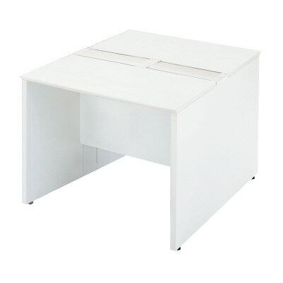 PLUS(プラス)オフィス家具 STAGEO FREE ハイタイプ ベースセット D1400 W(幅)1200 D(奥行き)1400 H(高さ)900