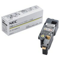 NEC トナーカートリッジPR-L5600C-16イエロー