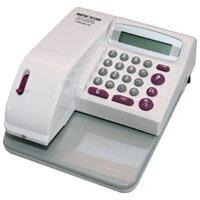 ニューコン 電子チェックライター CW0401E 14桁