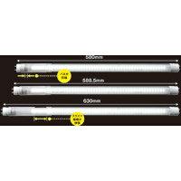 エム・システム技研 16・20・30形直管LED 昼白色 LS600EX-U1-N