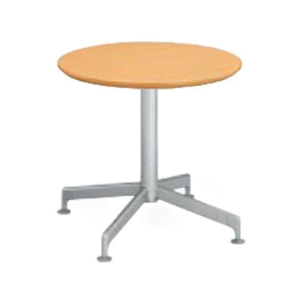 コクヨ(KOKUYO) ミーティングテーブル 円形 EAT IN(イートイン) Φ900×D900×H700mm LT-416T72