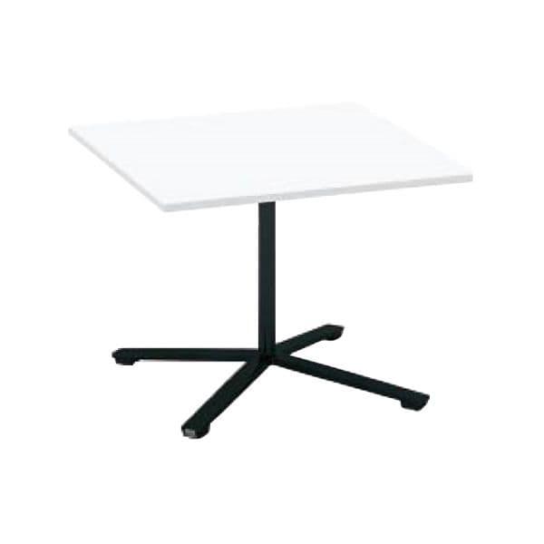 コクヨ(KOKUYO) ミーティングテーブル 正方形 VIENA(ビエナ) W900×D900×H1000mm MT-V99H-E