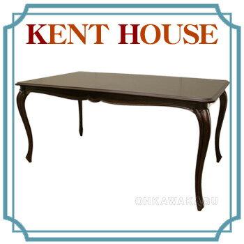 KENT HOUSE(ケントハウス) ダイニングテーブル DT150 781723【送料無料】【大川家具】【TKDT】【140910】【smtb-MS】【PONT10】【SSP】