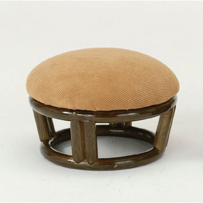 ◆ラタン 籐 正座椅子 ワイドタイプ C86B【大川家具】【RCP】【TPO】【KOU】【snp】
