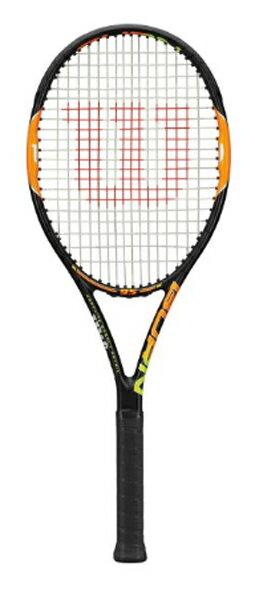 ウィルソン バーン 95(G3) 硬式テニスラケット WRT7271203