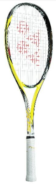 ヨネックス ネクシーガ70S ソフトテニスラケット NXG70S-440 (シトラスイエロー)