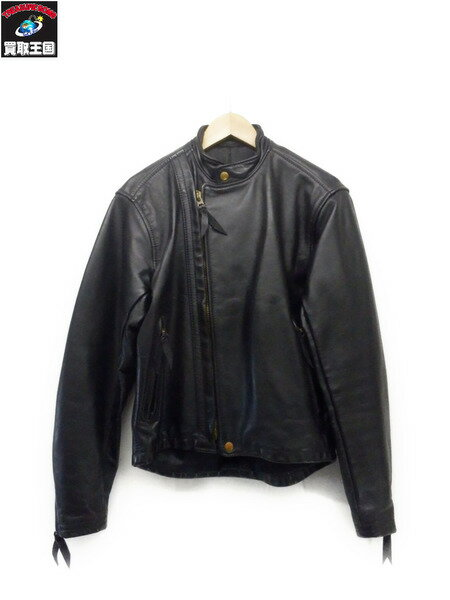 ce2a9bb81e17 Langlitz Leathers キャスケード ライダースジャケット (40) 欲しい parandianlaw.com