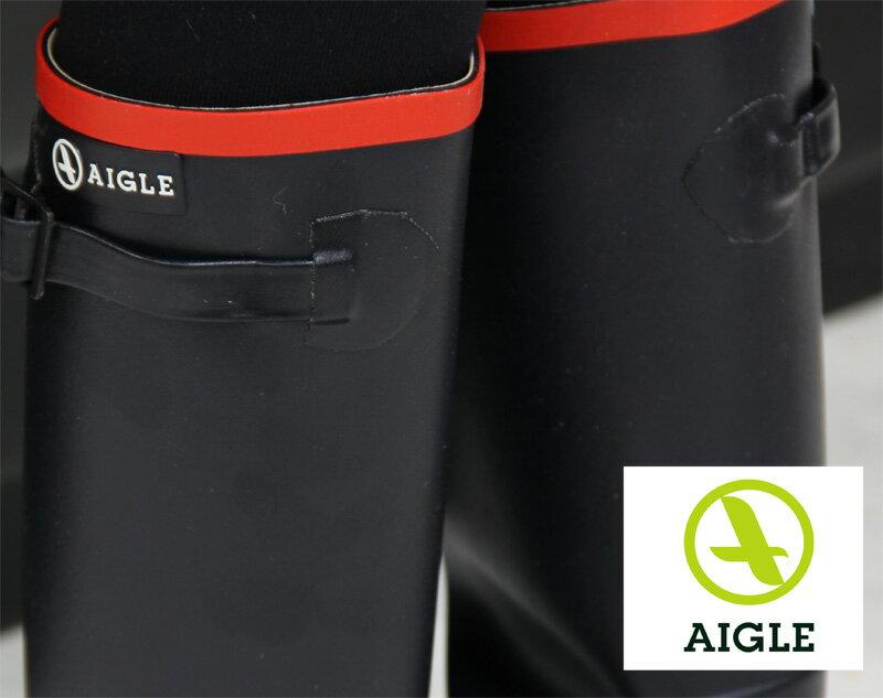 【 セール sale 】 国内正規品 AIGLE CHANTEBELLE MARINE bootsエーグル シャンタベル ネイビー レインブーツ レディース