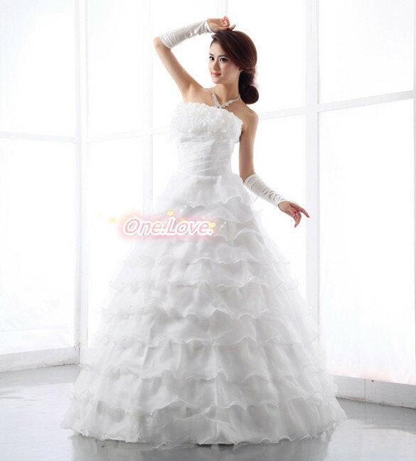 ★送料無料★ウェディングドレス、結婚式、二次会ドレス、花嫁ドレス、パーティードレス★送料無料★   10P03Dec16