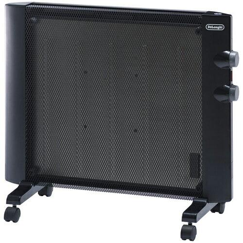 【長期保証付】デロンギ HMP900J-B(ブラック) マイカパネルヒーター 900W