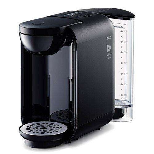 UCC DP2-K(ブラック) DRIP POD(ドリップポッド) コーヒーメーカー