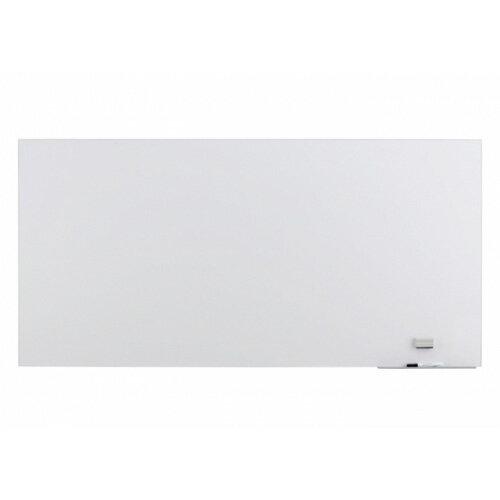 LT-11 日学 ライトフレームホワイトボード LTボード 壁掛W1800×H890 【送料無料(一部地域除く)】