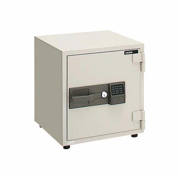 生興 耐火金庫 PCシリーズ(テンキー式) W550×D562×H600 PC-60T【代引不可】