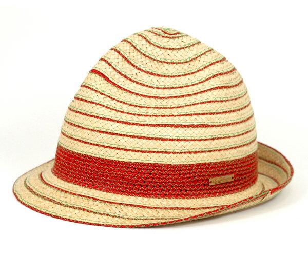 【アウトレット価格】 ボルサリーノ(Borsalino)ハット ナチュラル 140938 ストローハット 麦わら メンズ 帽子 イタリア製 [OSALE]【返品交換対象外】