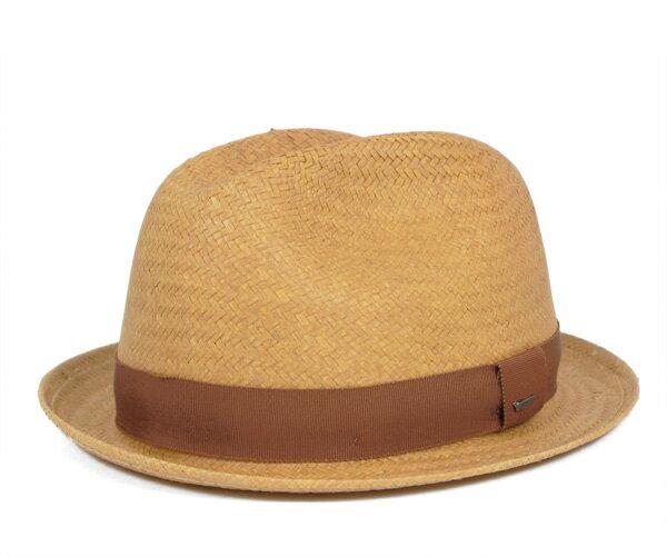 ベイリー(Bailey Hats) ストローハット クミン 帽子 STRAW HAT WICKET CUMIN 麦わら帽子 メンズ