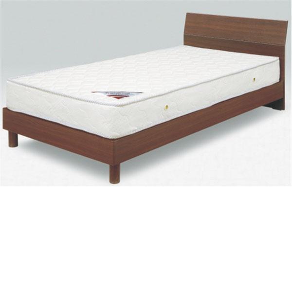 ベッド シングルベッド ベット 北欧 モダン フレームのみ シンプル アウトレット価格 大川家具 送料無料