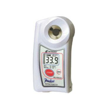 デジタル ポケット糖度計 PAL-パティシエ【デジタル測定機器】【濃度計】【防水】【糖度チェック】【アタゴ】【ATAGO】【業務用】【厨房用品】