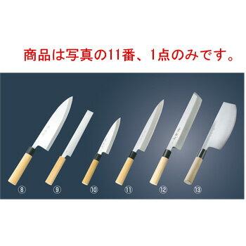 兼�作 日本鋼 身�庖� 27cm�包�】�キッ�ンナイフ】�和包�】