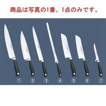 ヴォストフ グラ�プリ2 牛刀 4585-23cm�包�】�Wusthof】�キッ�ンナイフ】