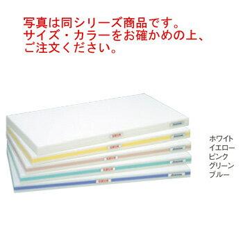 抗菌かるがるまな板 SDK 900×450×30 ホワイト/青線【まな板】【業務用まな板】