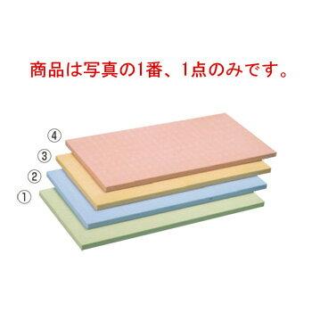 アサヒ カラーまな板(合成ゴム)SC-102 グリーン【まな板】【業務用まな板】