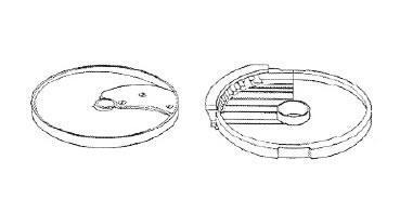 ロボクープ 野菜スライサー CL-52D・CL-50E用刃物円盤 フレンチフライ盤 10mm×10mm (2枚セット)【代引き不可】【野菜スライサー フードスライサー 業務用スライサー】【robot coupe】【エフエムアイ】【業務用】