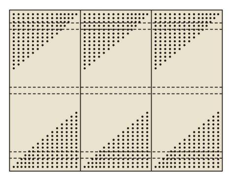 パンチングウォールシステム PO-603HN【代引き不可】