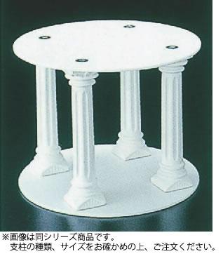 ウェディングケーキプレートセットCタイプ FB955【代引き不可】【ウエディング用品 ランプ キャンドル】【バンケットウェア】【業務用】