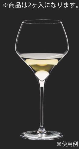 ヴィティス モンラッシェ 403/97 (2ヶ入)【ワイングラス】【RIEDEL】【業務用】