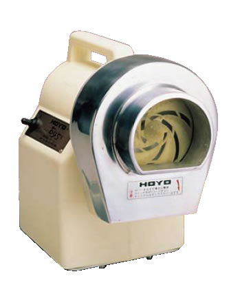 ニューオロシら~く MOL-40【代引き不可】【下処理器】【野菜カッター】【ベジタブルスライサー】【業務用】