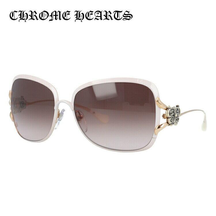 クロムハーツ サングラス Chrome Hearts CALLMEBACK WP-GP White Pearl/Gold シルバー(銀) メンズ UVカット