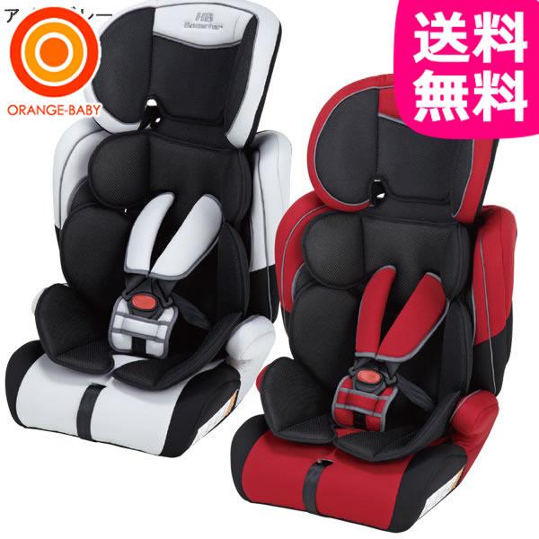 【送料無料】日本育児 ハイバックブースターEC2 Air